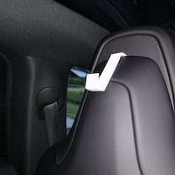 Tesla krok S/X