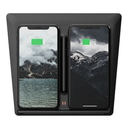 Nomad Wireless Charger för Tesla Model 3