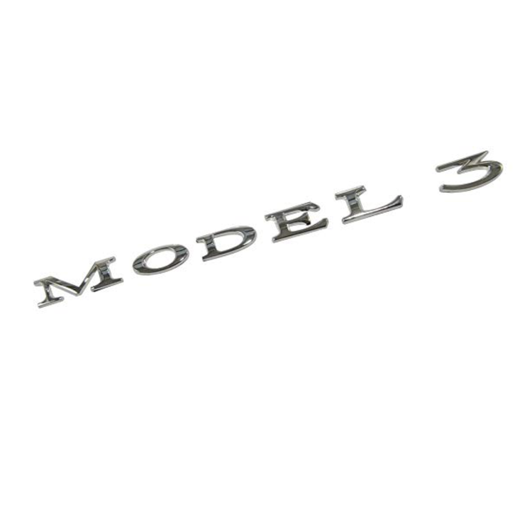 Model 3 Dekaler