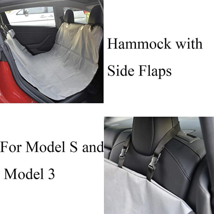 Model S/3/Y skyddsmatta