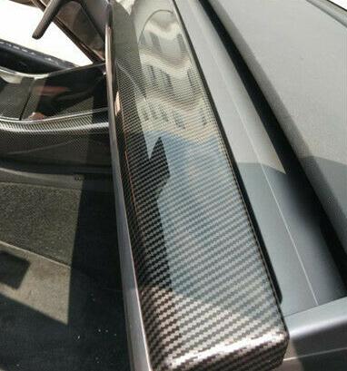 Model 3 & Y panel för instrumentpanelen, flera färger