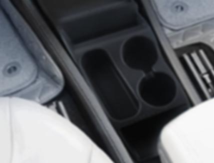 Model S mitten konsoll förvaringslåda Model S 2012-2016