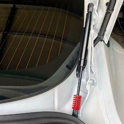 Model 3 Automatic Trunk Lift Kit