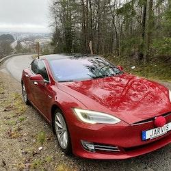 Rudolfkostym för din Tesla