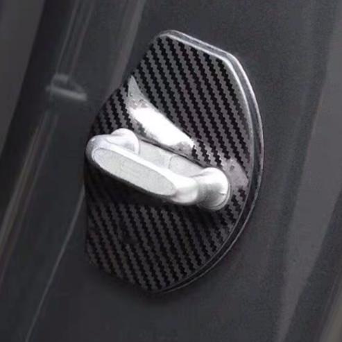 Model 3 kåpa för dörrlåset, flera färger