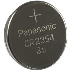 Model X keyfob batteri - CR2354