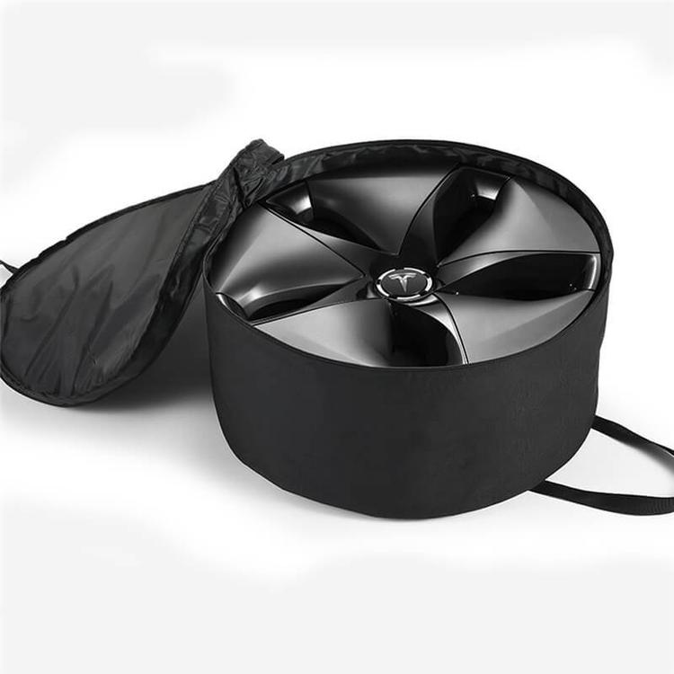 Aero wheels väska