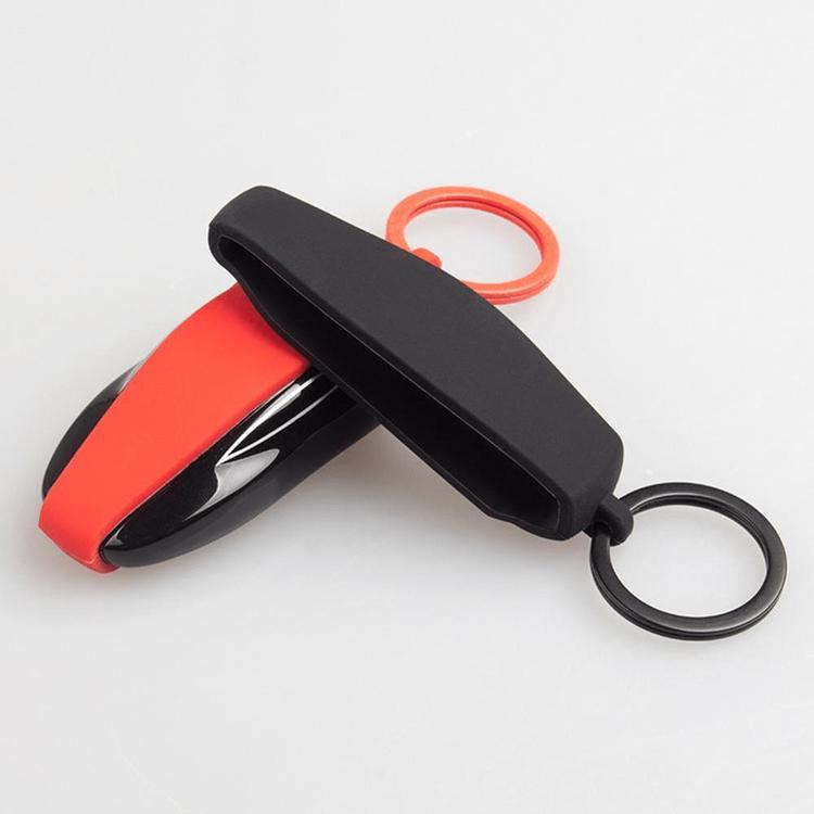 Model X keyfob skydd
