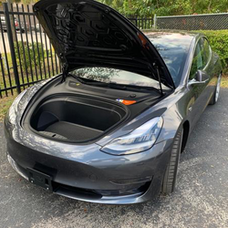 Model 3 Automatic Frunk Lift Kit