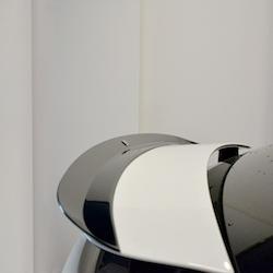 Model X spoiler V2