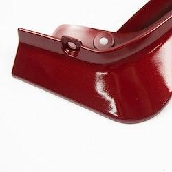 Model X Stänkskydd röda ink skyddsfilm