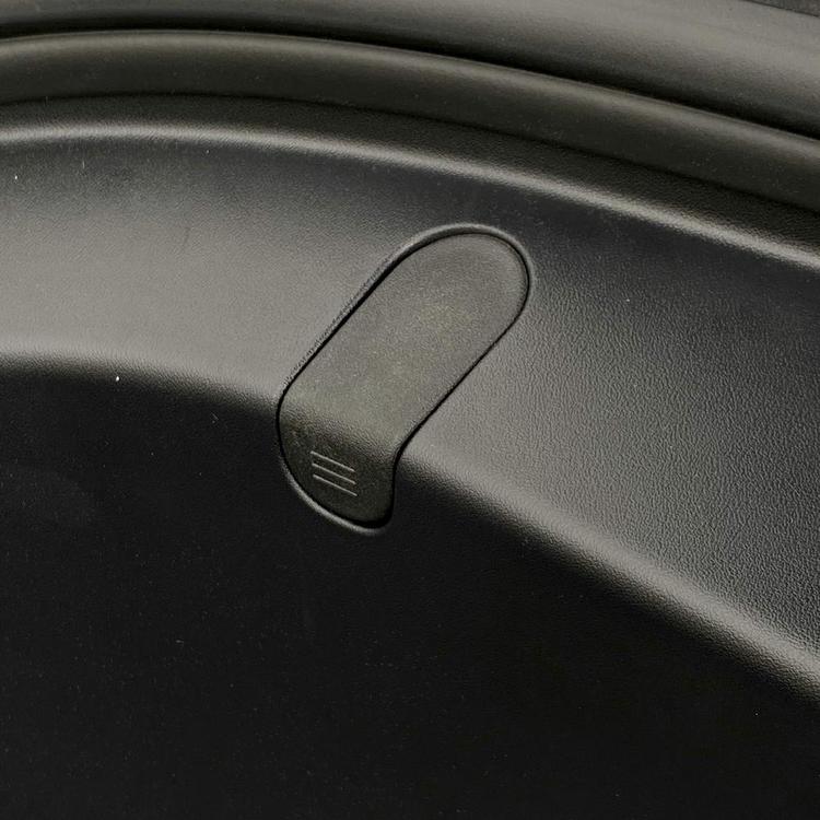 Model 3 frunk krokar (2-pack)