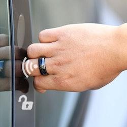 Model 3 & Y smart ring - nyckel till bilen
