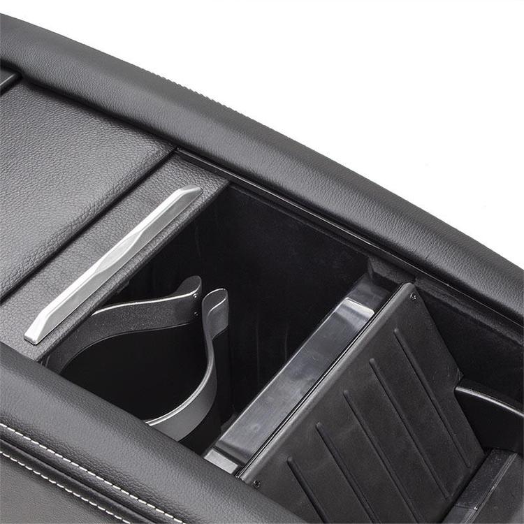 Model S center console insert 2012-2016