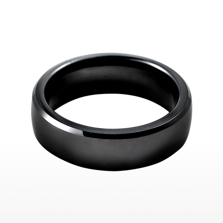 Model 3 & Y smart ring nyckel