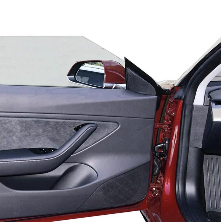 Tesla Dörrlister Model S, 3, X & Y