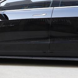 Model 3 sidokjol ABS