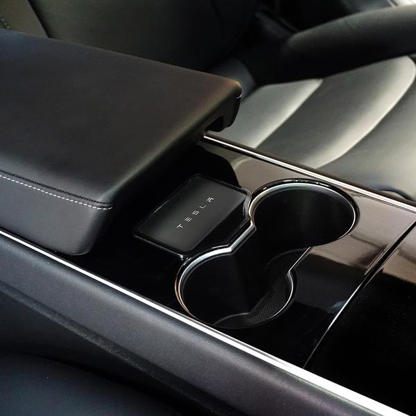 Model 3 & Y Korthållare ram