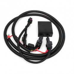 Tesla adapter för styrström (ALC) till extraljus /ledbar Model 3