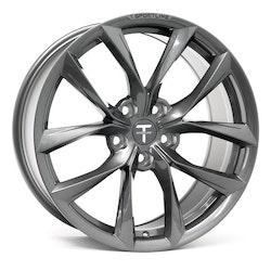 "T-sportline - Model S 19"" Arachnid style (4 fälgar)"