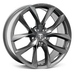 "T-sportline - Model S 20"" Arachnid style (4 fälgar)"
