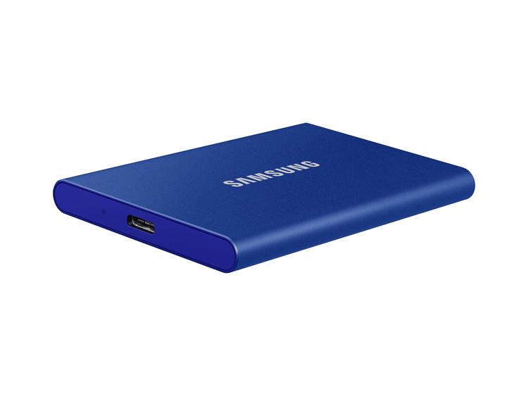 Samsung Portable SSD 500 GB