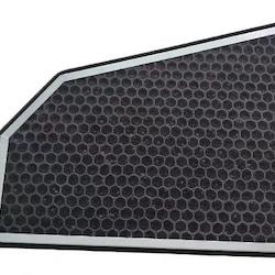 Model X kupéfilter HEPA