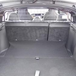 Lastskydd/hundskydd Model X 5 & 7 sits