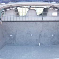 Lastskydd/hundskydd Model S