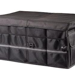 Förvaringslåda för bagageutrymme, Tesla Model S/X/3