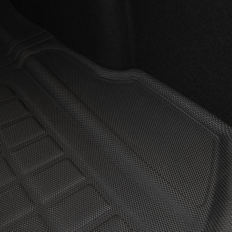 Model 3 bagagerumsmatta XPE - vikbar