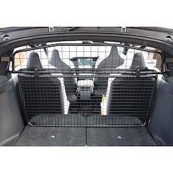 Lastskydd/hundskydd Model X 6 sits helskydd