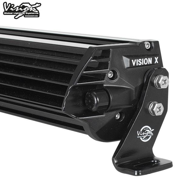 "VisionX Shocker 30"" Dual Action Led Extraljus 195W/300W vit/vit"