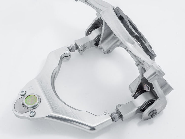 Justerbara främre övre kontrollarmar - Ultimate Edition Model 3 & Y