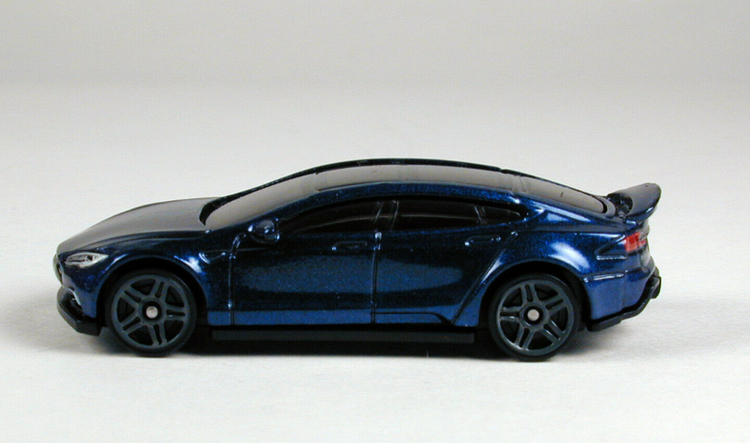 Hot Wheels Model S olika färger