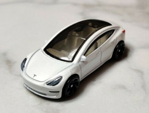Hot Wheels Model 3