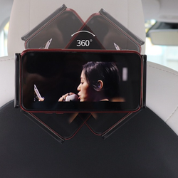 Model 3 & Y mobil/iPad hållare baksätet