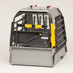 Hundbur Compact XS & L