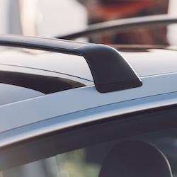 Model 3 takräcke plastkåpor - reservdelar