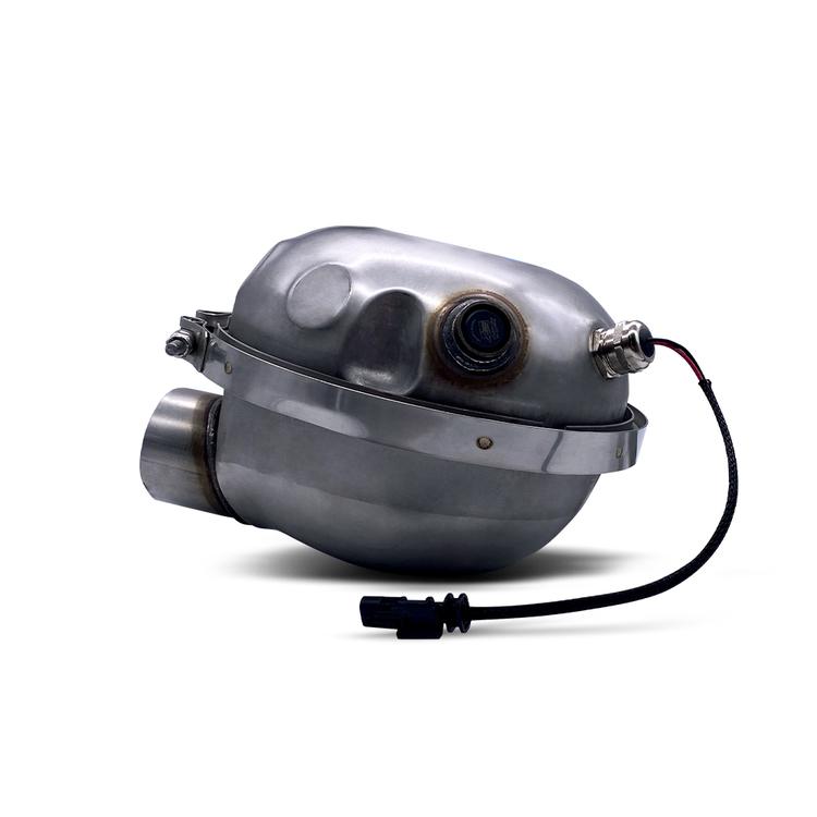 Hansshow Model 3 sound generator