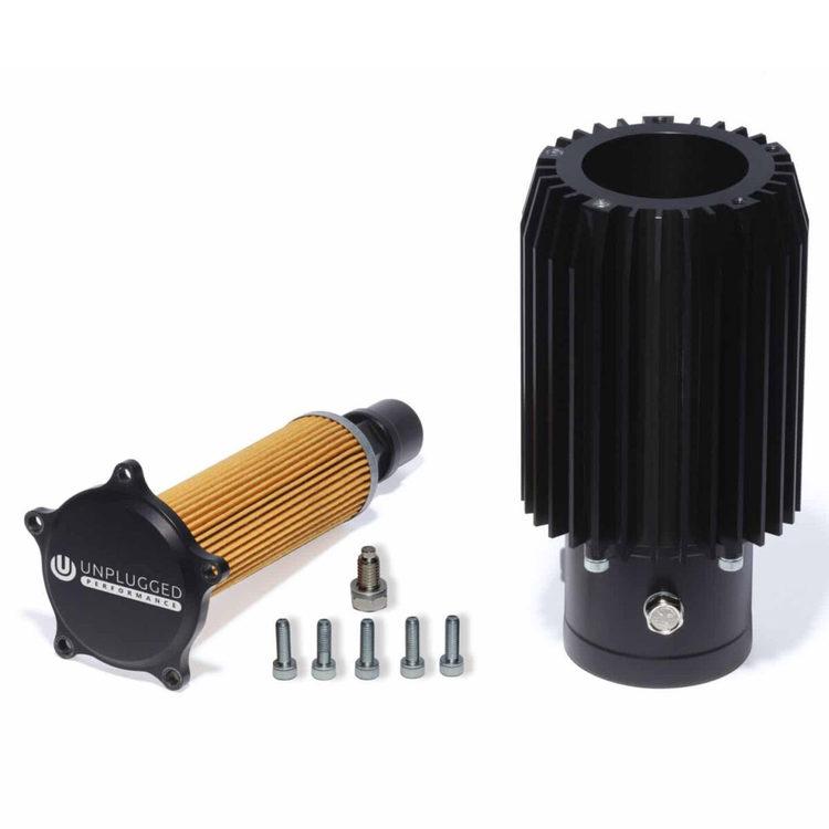 Unplugged Performance - Model 3 & Y oljekylare och magnetiskt filter