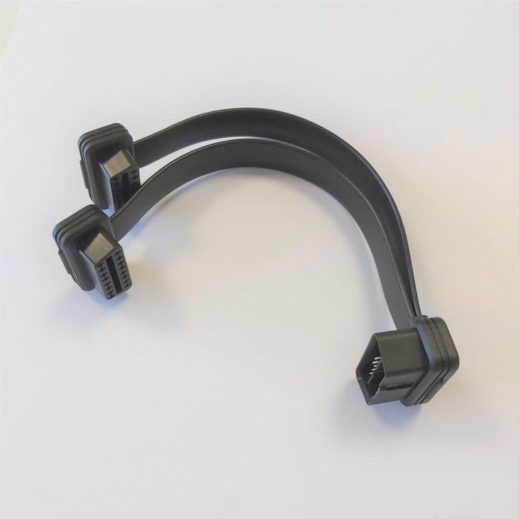 Canbus (OBD) splitter