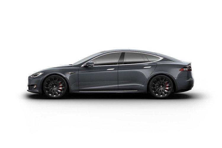 "T-sportline - Model S 20"" Uberturbine style (4 fälgar)"