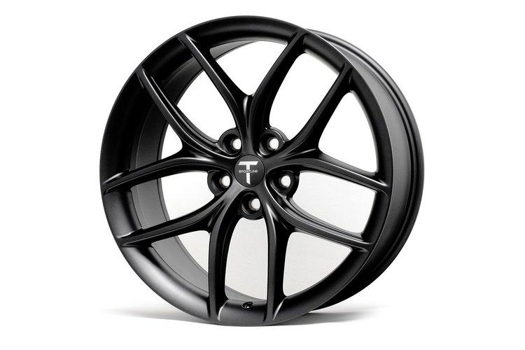 """T-sportline - Model S 20""""  Zero-G style (4 fälgar)"""