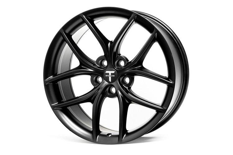 """T-sportline - Model Y 19"""" Zero-G style (4 fälgar)"""