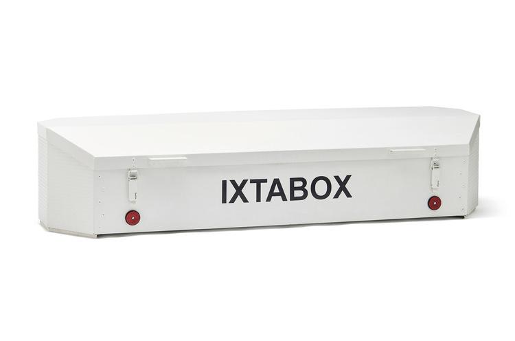 IXTAbox bakbox 190 cm bred (large)