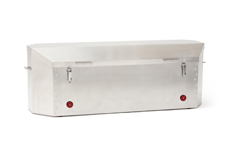 IXTAbox bakbox 210 cm bred (Xlarge)