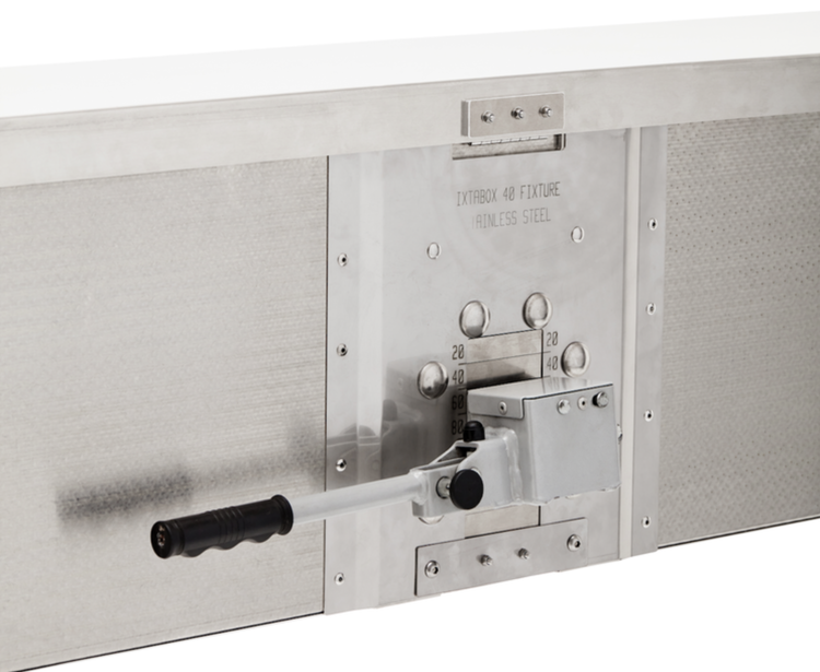 IXTAbox bakbox 150 cm bred (Small)