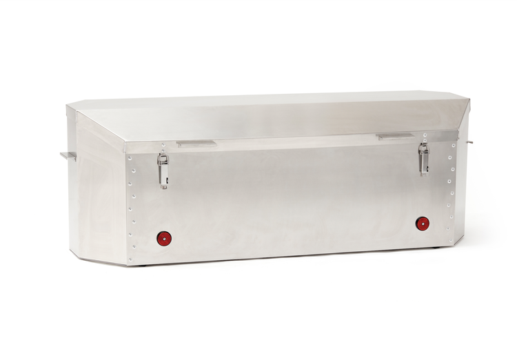 IXTAbox bakbox 170 cm bred (Medium)