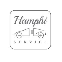 Årlig Hamphi service